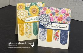 Learn How to Make an Easy Card in 5 Minutes with Scrap Paper
