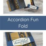 Accordion Fun Fold Tutorial