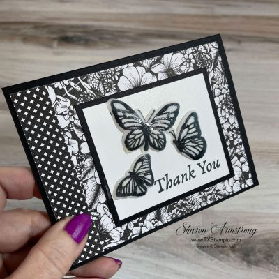 Embossing on Vellum Paper Like a Pro to Make Beautiful Greeting Cards