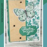 Butterfly Cards Galore! The 'Butterfly Brilliance' Collection