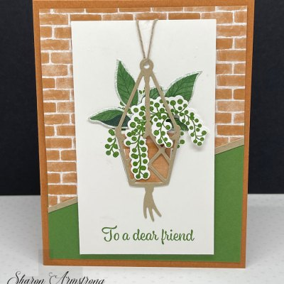Greeting Cards for Friends That Are Remarkable & Relaxing to Make