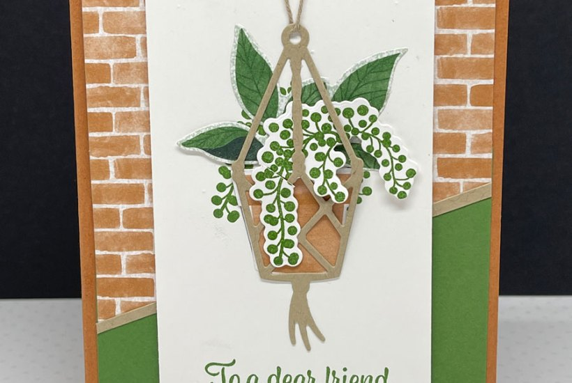 Make Remarkable Greeting Cards for Friends