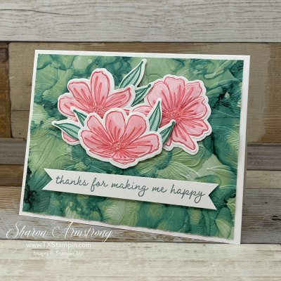 Have You Seen Art in Bloom? Learn to Make These 5 Beautiful Handmade Cards