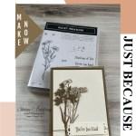 A DIY Card to Make 'Just Because'