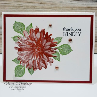 Masking Techniques In Card Making Will Get You Fabulous Results + It's Easy!