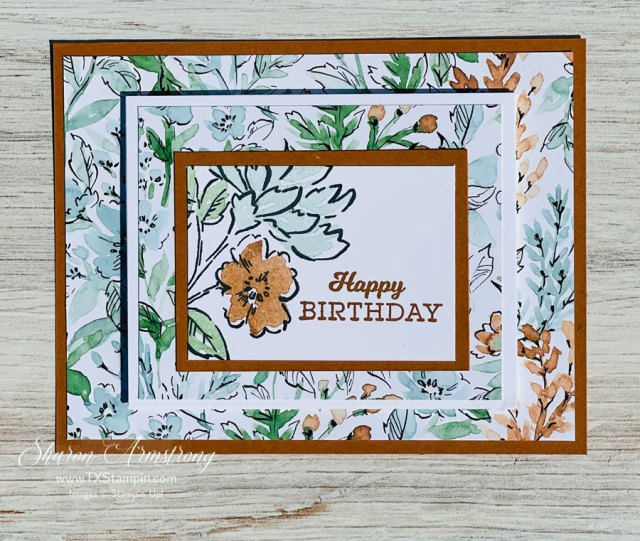 This-DIY-Gift-Card-Holder-Was-Made-With-Stampin'-Up-Hand-Penned-Designer-Series-Paper