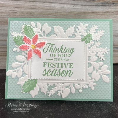 Want to See Homemade Christmas Card Ideas You Can Make Like a Pro?