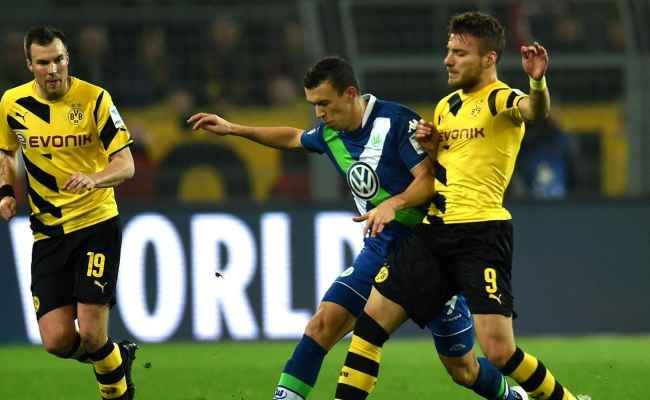 Borussia Dortmund Vs Wolfsburg Premium Football Tips