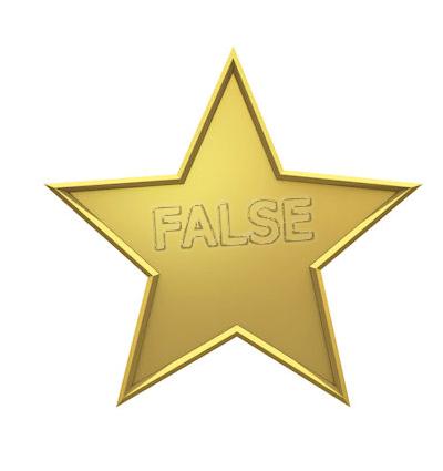 Giving false stars for mobile apps