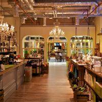 """Hannovers """"One Kitchen"""" ist vom """"Carrée"""" in die """"Galerie"""" gezogen"""
