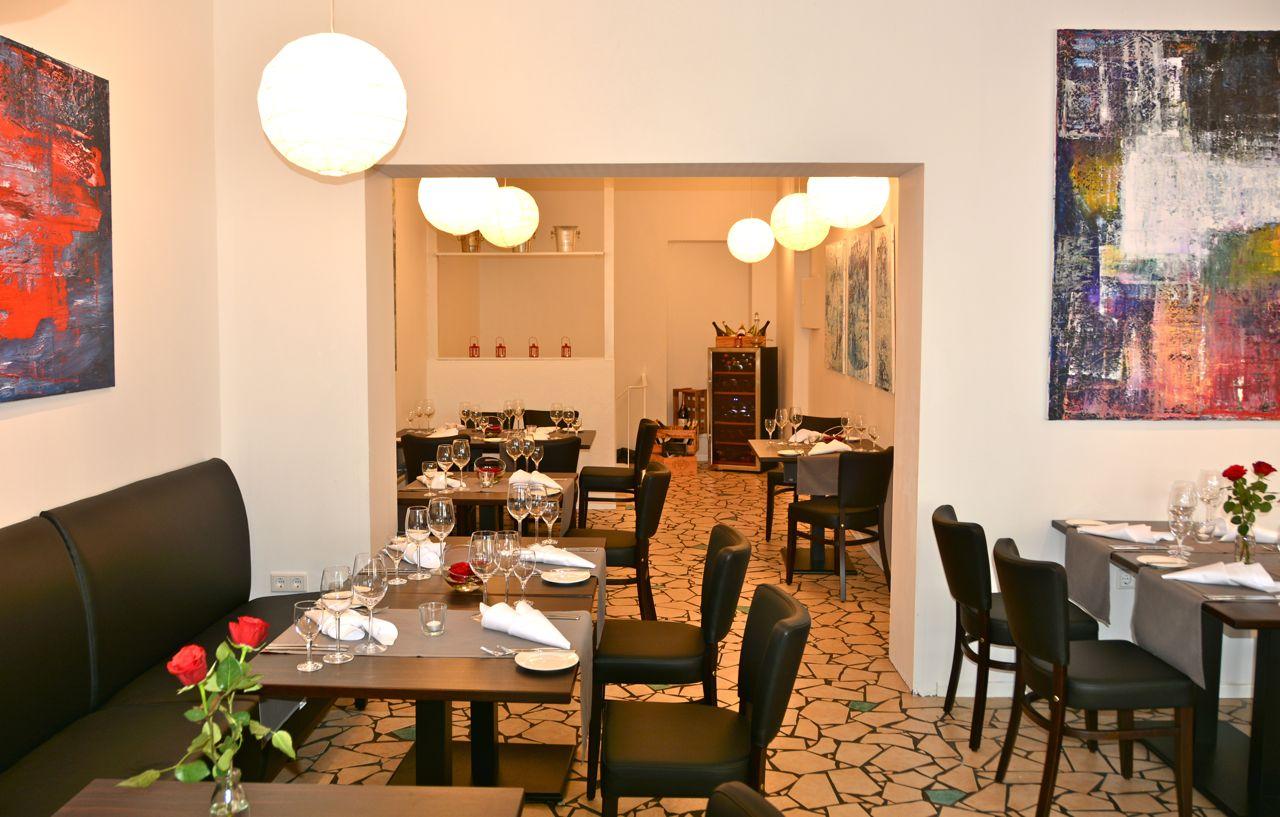 hamburg deutsche k che das gem tliche restaurant paulaners miraculum bietet. Black Bedroom Furniture Sets. Home Design Ideas