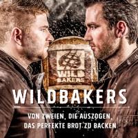 """Buchtipp: """"Wildbakers"""""""