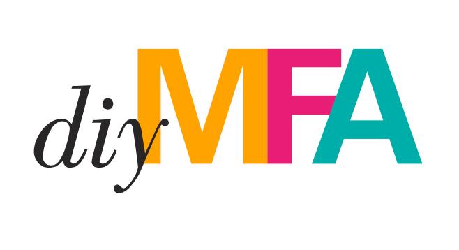 Is data good for creative writing? My interview with @DIYMFA Radio