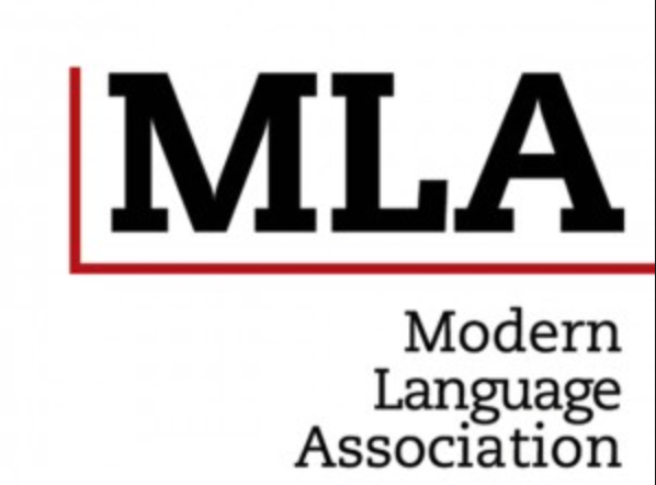 An Open Letter to the MLA