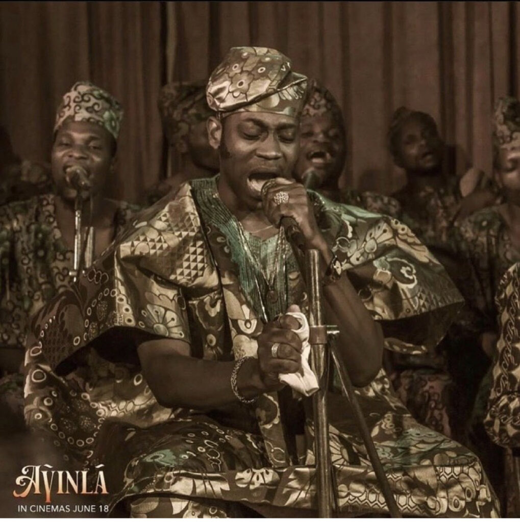 Ayinla Review— An elaborate celebration of culture and music |