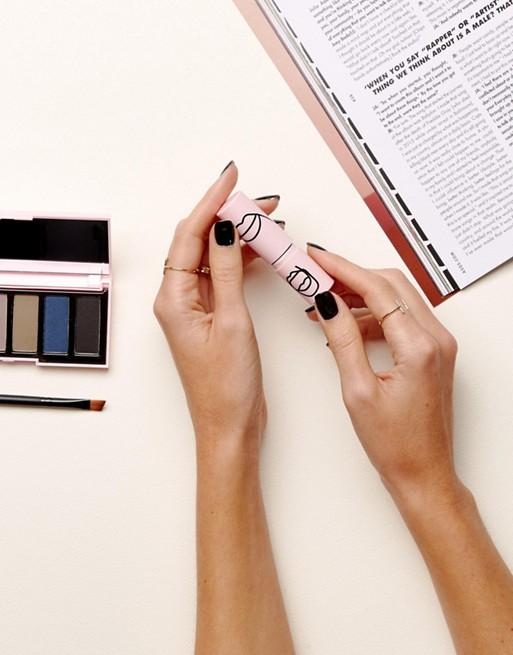 asos makeup lipstick