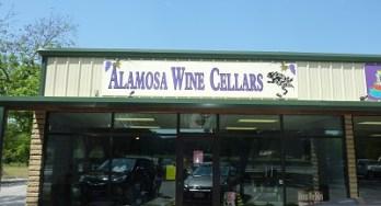 Alamosa - Lampasas - outside