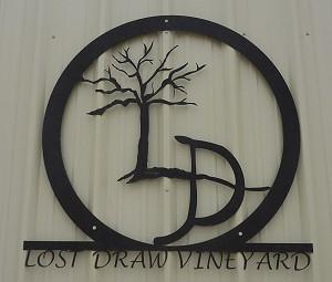 High Plains - Lost Draw Vineyard