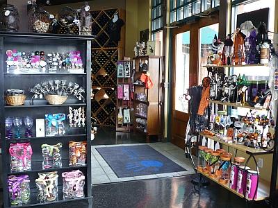 Su Vino - Gift shop