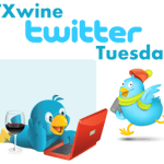 TXwine Twitter Tuesday: Join Us Jan. 8th, Tweet from Texas Wine Bars