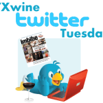 March 2013 #TXwine Twitter Tuesday