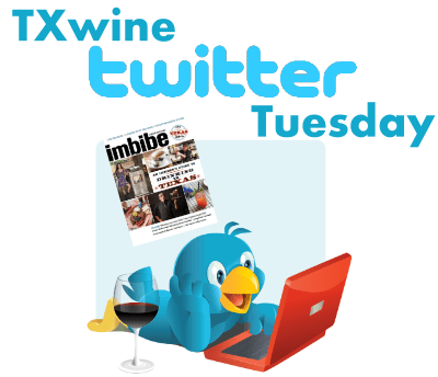 March 2013 #TXwineTwitter Tuesday