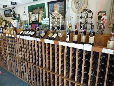 Brushy Creek - wines