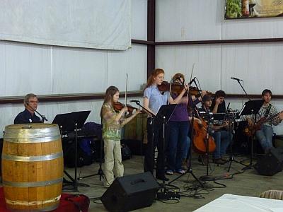 2013 Newsom - orchestra