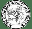 Lone Star International Wine Competition logo