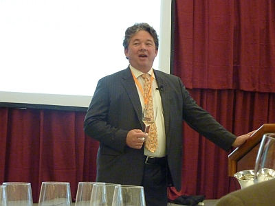 TEXSOM 2013 - Charles Curtis, MW