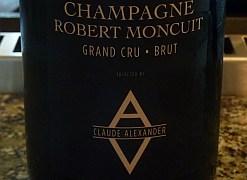 Alexander Vineyards - Brut