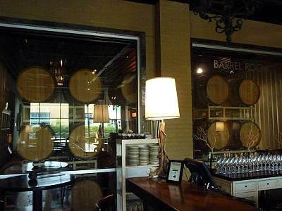 Times Ten Fort Worth - barrels