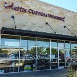 Austin Custom Winery