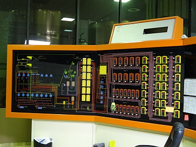 Ste. Genevieve - monitoring station