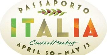 Central Market - Passport Italy