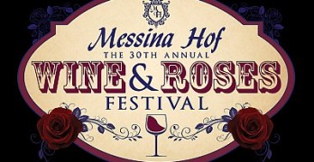 Messina Hof Wine & Roses Festival-featured