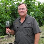 Allan Fetty of Westcave Cellars Winemaker Profile