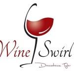 2014 Downtown Tyler Wine Swirl
