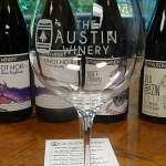 The Austin Winery