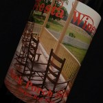 Review of Fiesta Winery's Back Porch Sittin'