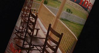 Fiesta Winery's Back Porch Sittin'