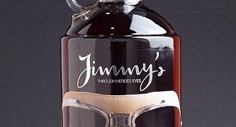 Jimmy's Bourbon