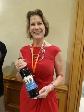 Carol Milberger - Kerrville Hills Winery