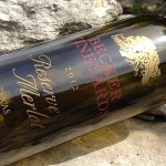 Review of Becker Vineyards Reserve Merlot 2012
