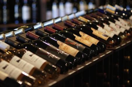 Texas Winery Club wines