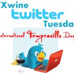 November 2014 #TXwine Twitter Thursday