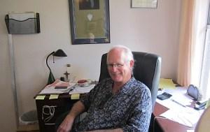 Bill Blackmon of William Chris