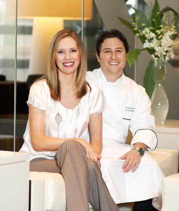 Scott and Gina Gottlich
