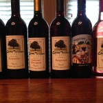 Cross Timbers Winery Prepares for GrapeFest