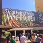 State Fair Wine Garden, Cheese, and Pickles